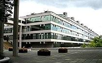 E C Stoner Building - University of Leeds - geograph.org.uk - 544966.jpg