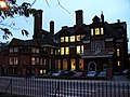 Early Evening at the Royal Geographical Society - geograph.org.uk - 287475.jpg