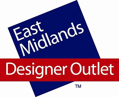 How to get to East Midlands Designer Outlet with public transport- About the place