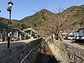 East Waterway in Misumi West Port from Sannohashi Bridge.jpg