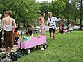 Easter Sunday in New Orleans - Armstrong Park 02.jpg