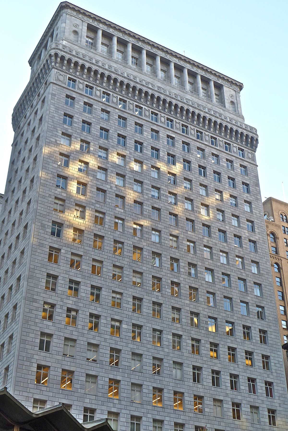 225 Bush Street Wikipedia