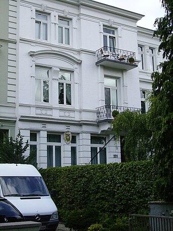 generalkonsulat russland bonn