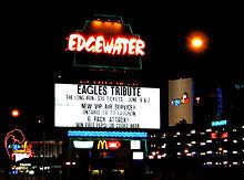 Edgewater hotel casino vancouver tropicana hotel /u0026 casino las vegas nv
