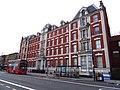 Edith Cavell - St Leonard's Hospital, Kingsland Road, London N1 5LZ.jpg