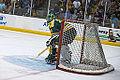 Edmonton Oilers Rookies vs UofA Golden Bears (15272241001).jpg