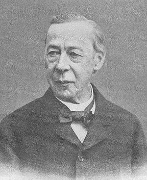 Eduard Wölfflin - Eduard Wölfflin