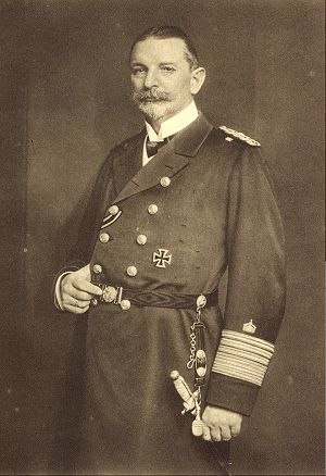Eduard von Capelle - Image: Eduard von Capelle