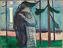 Edvard Munch - Kiss on the Shore by Moonlight - MM.M.00041 - Munch Museum.jpg