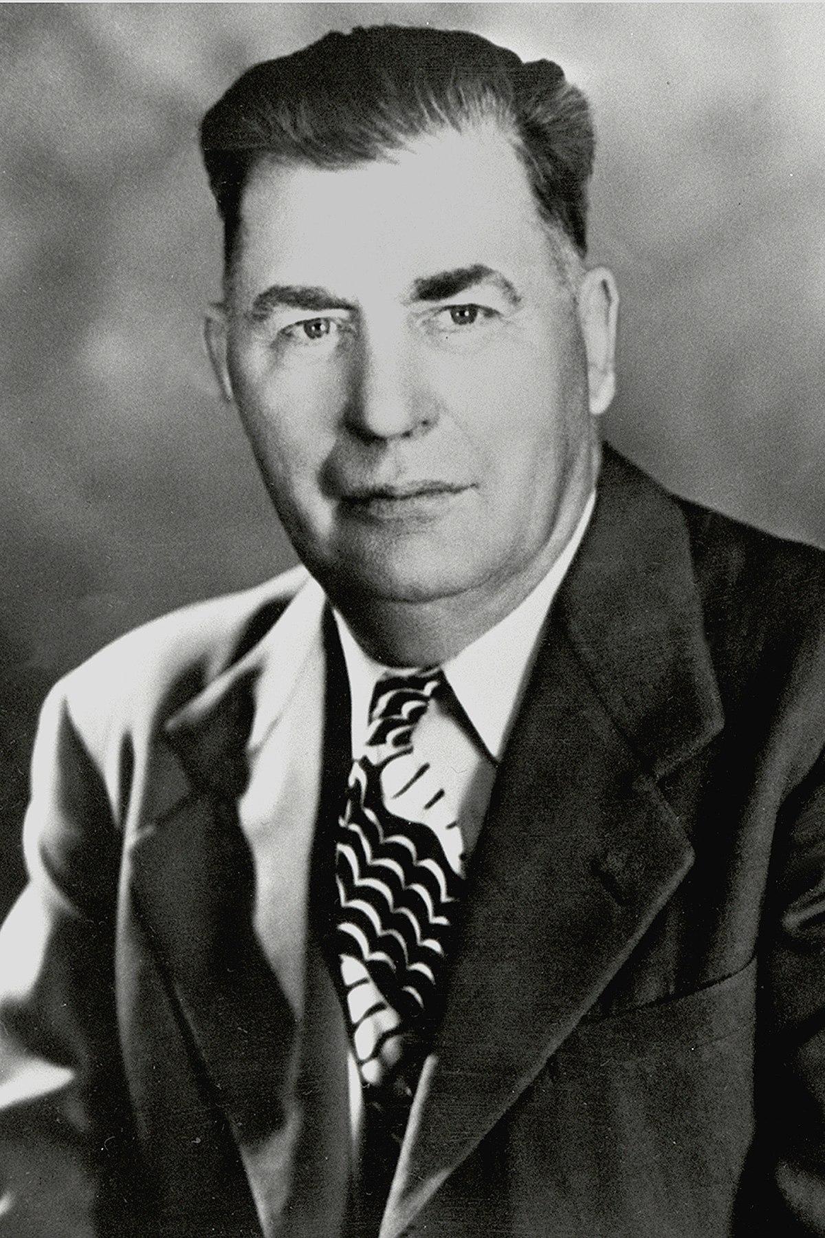 Image result for senator edwin johnson of colorado