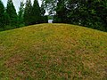 Effigy Mound at the WI State Fair DNR Pavilion - panoramio.jpg