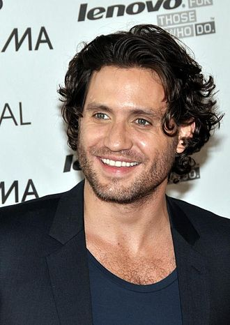 Venezuelan Americans - Edgar Ramirez Hollywood actor