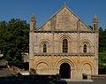 Eglise St Hilaire entree.jpg