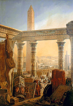 EgyptFrontispiece