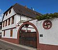 Ehemaliges Bischöfliches Forsthaus, 1585 - IMG 6838.jpg