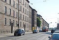 Eichenstraße Arbeiterwohnhäuser alte Straba klein.jpg