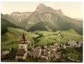 Eisenerz, general view, Upper Austria, Austro-Hungary-LCCN2002708429.tif