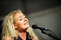 Eivor Palsdottir sjunger pa kulturnatten 2008-10-10 (1).jpg