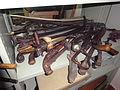 Eksponati u Etnološkom odeljenju, Muzej rudarstva i metalurgije Bor - 007.JPG