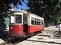 Eléctrico de Sintra - Sintra tram (19474623853).jpg