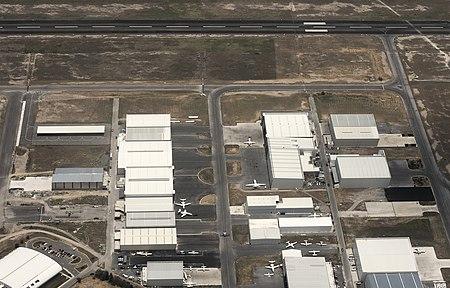 Lapangan Terbang Antarabangsa Del Norte