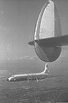 El Al Bristol Britannia over Haifa.jpg