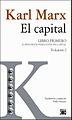 El capital, crítica de la economía politica 1975 Karl Marx.jpg