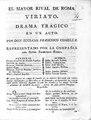 El mayor rival de Roma Viriato - drama tragico en un acto (IA A25020605).pdf