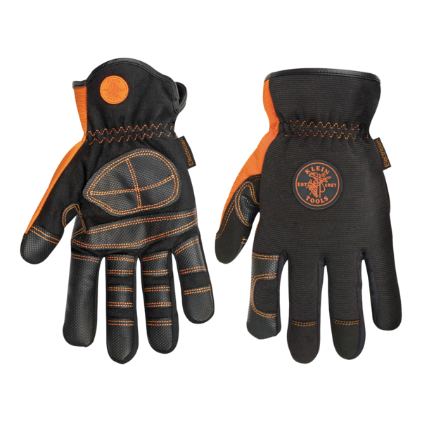 File:Electrician Gloves Klein Tools.png