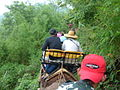 Elephant ride in Chiang Rai Province 2007-05 12.JPG