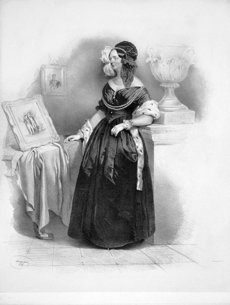 Elisabeth Anna Russell Litho.jpg