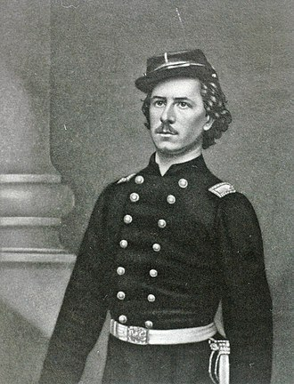 11th New York Infantry - Image: Elmer Ellsworth