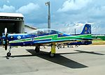 Embraer T-27 Tucano (EMB-312), Brazil - Air Force AN0973476.jpg