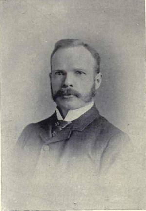 Emerson Coatsworth - Image: Emerson Coatsworth