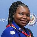 Emilia Efuwa Botsewa Abbiw - IVLP 2019 Alumni Certificate Presentation (cropped).jpg