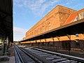 Empty trackbed at Hartford Union Station, December 2017.JPG