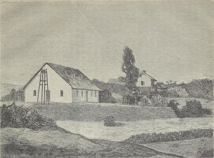 Betafo - Betafo in 1885.