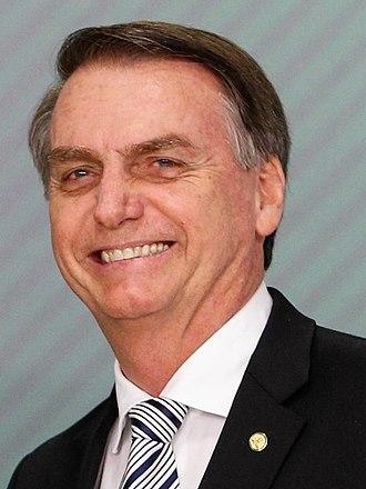 G8+5 - Image: Encontro entre Presidente Temer e Presidente eleito Bolsonaro 2 (cropped)