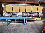 Engine at Piet Smits pic2.jpg