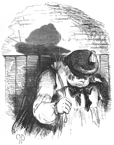 English Caricaturists, 1893 - ...Creeping like a Snail.png