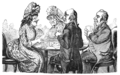 English Caricaturists, 1893 - Twopenny Whist.png
