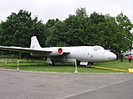 English Electric - Canberra T4 - Elvington.JPG