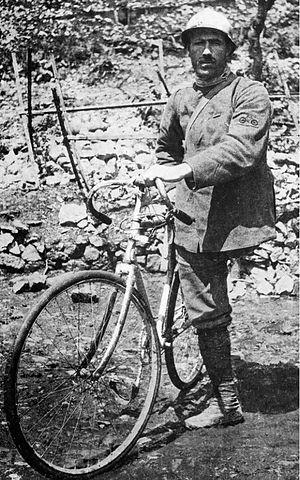 Enrico Toti - Enrico Toti.