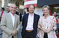 Eröffnung der SPÖ-Wahlkampfzentrale - 10.07.2013 (9255342136).jpg