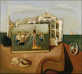 Erinnerung an Norderney, 1929.PNG