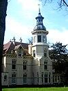 foto van Oud Groevenbeek: watertoren