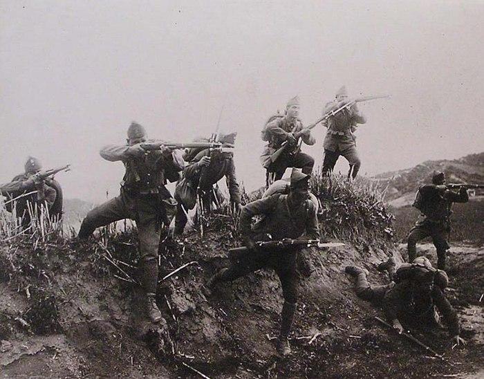 希土戦争 (1919年-1922年) - Wikiwand