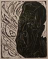 Ernst Ludwig Kirchner-Kopf des Kranken II-1917.jpg
