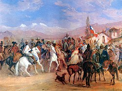 History of Chile - Wikipedia