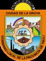 Escudo Yauli-La Oroya.png